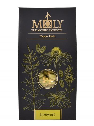 Ironwort/Wort of Mt. Olympus/Greek mountain tea